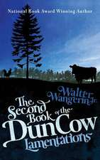 The Second Book of the Dun Cow:  Lamentations