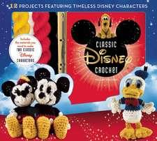 Disney Classic Crochet