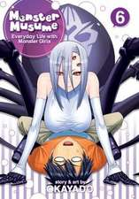 Monster Musume, Volume 6:  Little Army Vol. 2