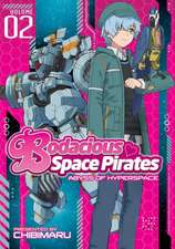 Bodacious Space Pirates:  Abyss of Hyperspace, Volume 2