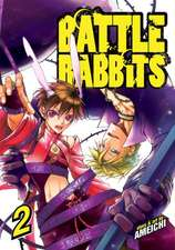 Battle Rabbits, Vol. 2