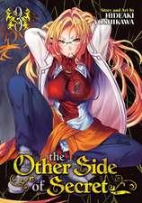 The Other Side of Secret Vol. 3