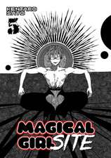 Magical Girl Site Vol. 5