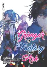 Grimgar of Fantasy and Ash (Light Novel) Vol. 7