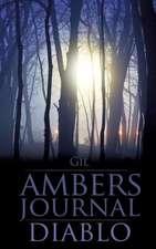 Ambers Journal/Diablo