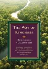Way of Kindness