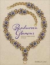 Beadwoven Glamour