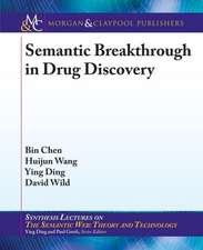 Semantic Breakthrough in Drug Discovery