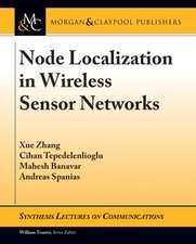 Node Localization in Wireless Sensor Networks