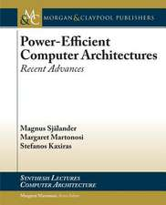 Power-Efficient Computer Architectures