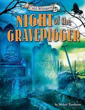 Night of the Gravedigger