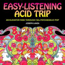Easy-listening Acid Trip: An elevator ride through 60s psychedelic pop