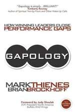Gapology