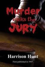 Murder Picks the Jury