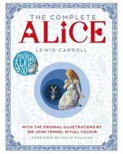 The Complete Alice
