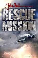 Rescue Mission:  The Color Companion to Walt Disney World
