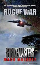 Rogue War:  The Color Companion to Walt Disney World