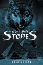 Night Shift Stories