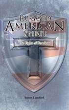 Rugged American Spirit