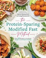 The Protein-sparing Modified Fast Method
