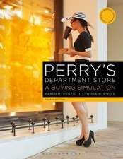 Perry's Department Store:  A Buying Simulation
