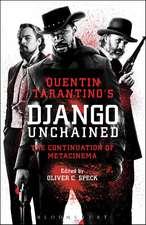 Quentin Tarantino's Django Unchained: The Continuation of Metacinema