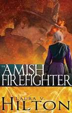 Amish Firefighter