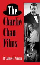 Charlie Chan Films (Hardback)