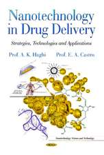 Nanotechnology in Drug Delivery: Strategies, Technologies & Applications