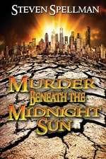 Murder Beneath the Midnight Sun