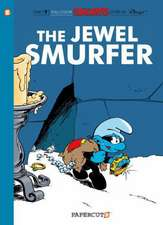Smurfs #19: The Jewel Smurfer, The