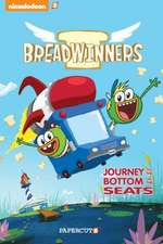 Breadwinners #1: 'Journey to the Bottom of the Seats'
