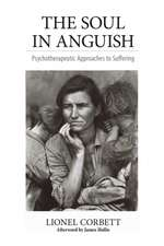 The Soul in Anguish