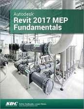 Autodesk Revit 2017 MEP Fundamentals (ASCENT)