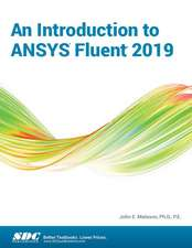 Introduction to ANSYS Fluent 2019