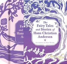 The Fairy Tales and Stories of Hans Christian Andersen:  50 Irresistibly Fun Marshmallow Creations - A Cookbook for Peeps(r) Lovers