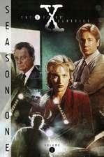 X-Files Classics:  Season 1 Volume 1