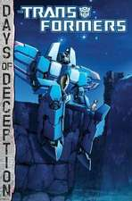 Transformers Volume 7:  Combiner Wars--First Strike