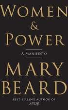 Women & Power – A Manifesto