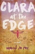 Clara at the Edge