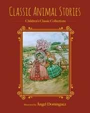 Classic Animal Stories