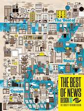 The Best of News Design 36th Edition:  A Family Guide to Fun Experiments in the Kitchen