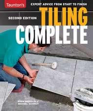 Tiling Complete