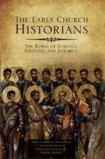 The Early Church Historians