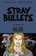 Stray Bullets Volume 6: Killers