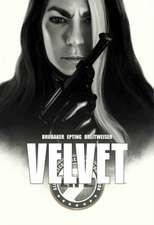 Velvet Deluxe Hardcover