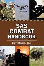 SAS Combat Handbook