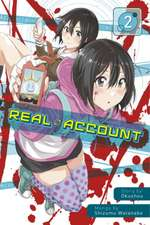 Real Account Volume 2