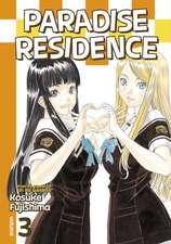 Paradise Residence Volume 3