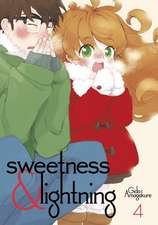 Sweetness And Lightning 4